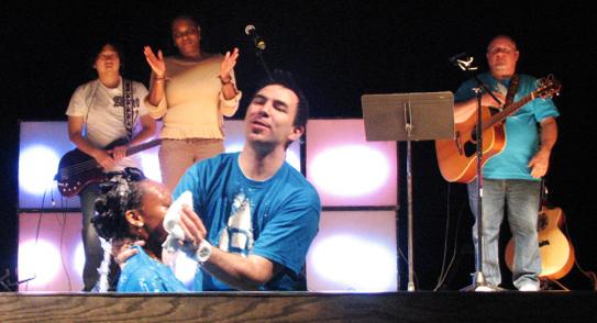 Zbaptism
